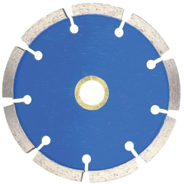 Atlas Mortar Rake Blade - 115mm